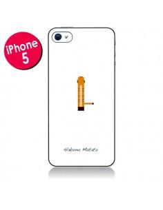 Coque Timon Hakuna Matata pour iPhone 5 - Danny Ivan