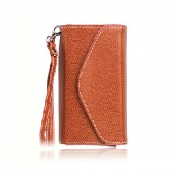 Pochette Porte Feuille pour iPhone, iPod, Samsung, Blackberry