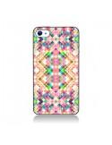 Coque Wild Colors Azteque pour iPhone 4 et 4S - Danny Ivan