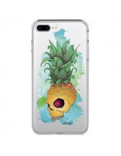 Coque Crananas Crane Ananas Transparente pour iPhone 7 Plus - Chapo