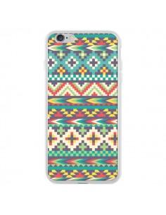 Coque Azteque Navahoy pour iPhone 6 Plus et 6S Plus - Rachel Caldwell