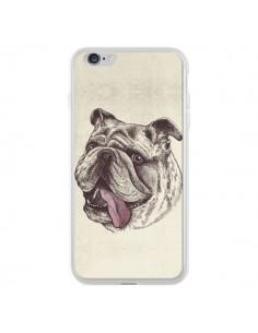 Coque Chien Bulldog pour iPhone 6 Plus et 6S Plus - Rachel Caldwell