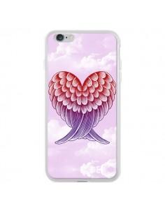 Coque Ailes d'ange Amour pour iPhone 6 Plus et 6S Plus - Rachel Caldwell