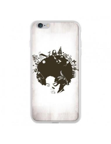 coque iphone 6 afro