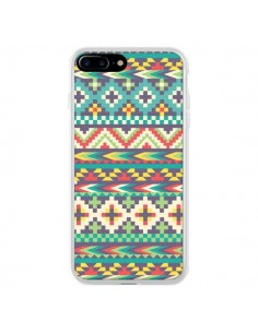 Coque Azteque Navahoy pour iPhone 7 Plus - Rachel Caldwell