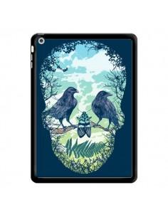 Coque Tête de Mort Nature pour iPad Air - Rachel Caldwell