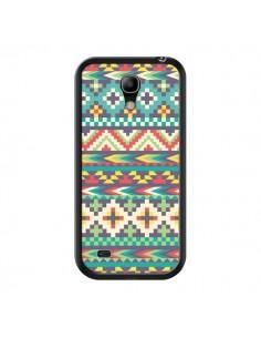 Coque Azteque Navahoy pour Samsung Galaxy S4 Mini - Rachel Caldwell