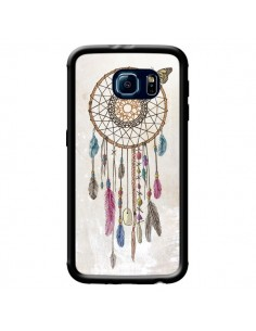 Coque Attrape-rêves Lakota pour Samsung Galaxy S6 - Rachel Caldwell