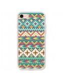 Coque iPhone 7 et 8 Azteque Navahoy - Rachel Caldwell