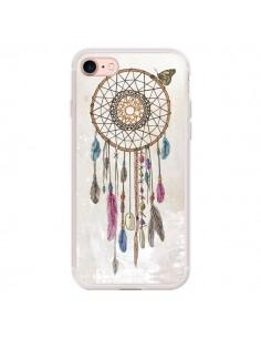 Coque iPhone 7/8 et SE 2020 Attrape-rêves Lakota - Rachel Caldwell