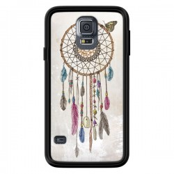 Coque Attrape-rêves Lakota pour Samsung Galaxy S5 - Rachel Caldwell