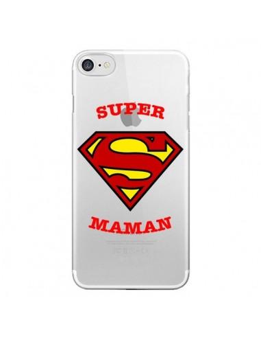 Coque iPhone 7/8 et SE 2020 Super...