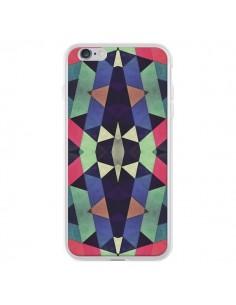 Coque Azteque Cristals pour iPhone 6 Plus et 6S Plus - Maximilian San