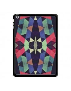 Coque Azteque Cristals pour iPad Air - Maximilian San