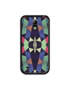 Coque Azteque Cristals pour Samsung Galaxy S4 Mini - Maximilian San