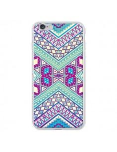 Coque Azteque Lake pour iPhone 6 Plus et 6S Plus - Maximilian San