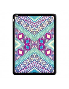 Coque Azteque Lake pour iPad Air - Maximilian San