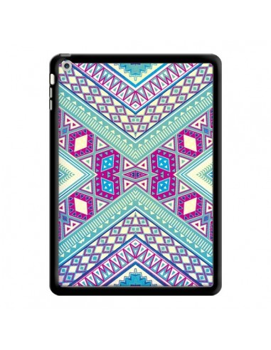 Coque Azteque Lake pour iPad Air -...