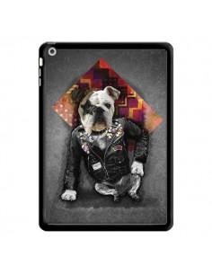 Coque Chien Bad Dog pour iPad Air - Maximilian San