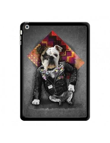 Coque Chien Bad Dog pour iPad Air -...