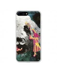 Coque Panda Pandamonium pour iPhone 7 Plus et 8 Plus - Maximilian San