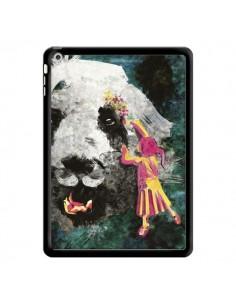 Coque Panda Pandamonium pour iPad Air - Maximilian San