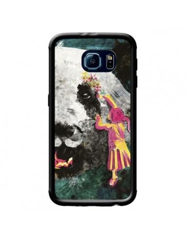 Coque Panda Pandamonium pour Samsung...