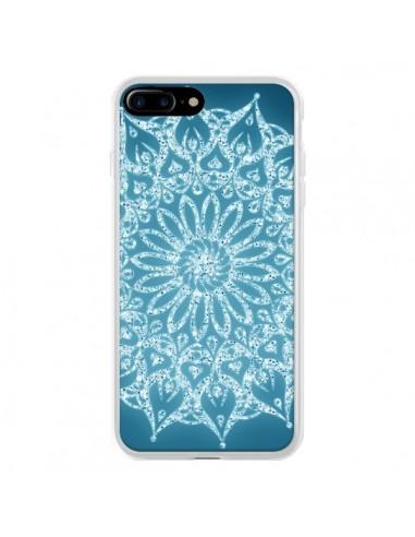 Coque iPhone 7 Plus et 8 Plus Zen Mandala Azteque - Maximilian San