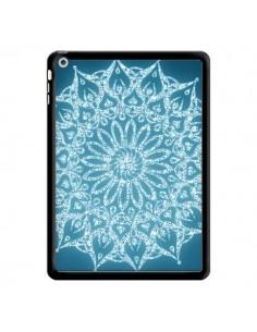 Coque Zen Mandala Azteque pour iPad Air - Maximilian San