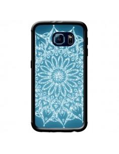 Coque Zen Mandala Azteque pour Samsung Galaxy S6 - Maximilian San