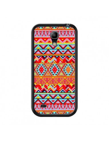 Coque India Style Pattern Bois...