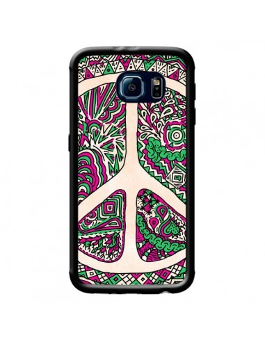 Coque Peace and Love Azteque Vainilla...