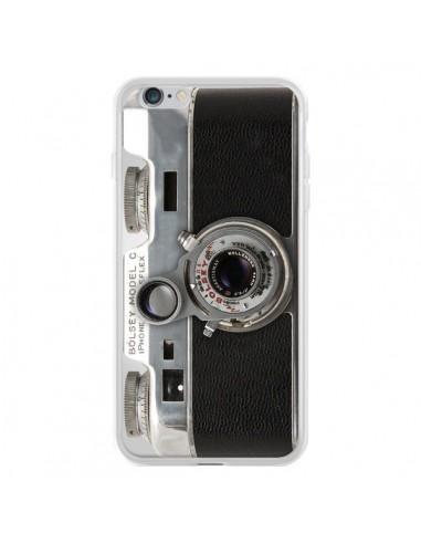 coque appareil photo iphone 6