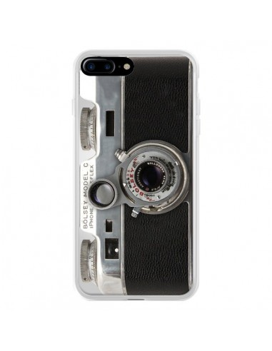 coque appareil photo iphone 7
