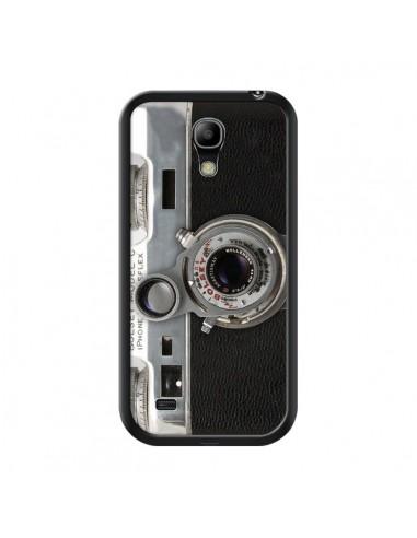 Coque Appareil Photo Bolsey Vintage pour Samsung Galaxy S4 Mini - Maximilian San