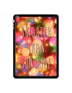 Coque Brighter Than Sunshine Paillettes pour iPad Air - Maximilian San