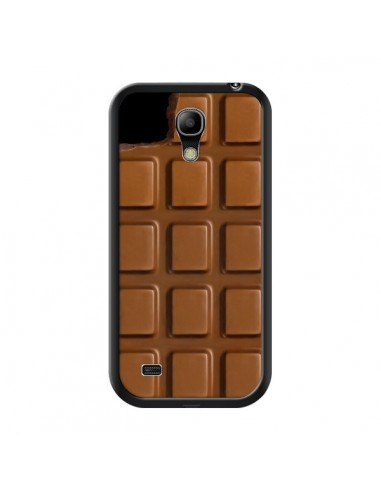 Coque Chocolat pour Samsung Galaxy S4...