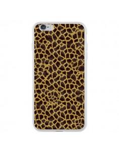 Coque Girafe pour iPhone 6 Plus et 6S Plus - Maximilian San