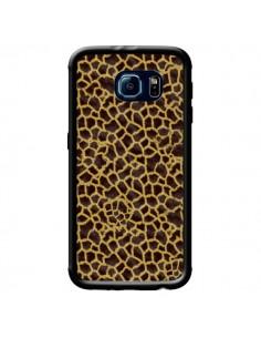 Coque Girafe pour Samsung Galaxy S6 - Maximilian San