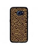 Coque Girafe pour Samsung Galaxy S6 Edge - Maximilian San