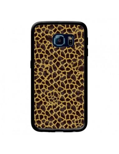 Coque Girafe pour Samsung Galaxy S6...