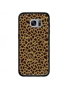 Coque Girafe pour Samsung Galaxy S7 - Maximilian San