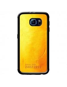 Coque Steve Jobs pour Samsung Galaxy S6 - Maximilian San
