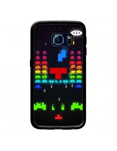 Coque Invatris Space Invaders Tetris...