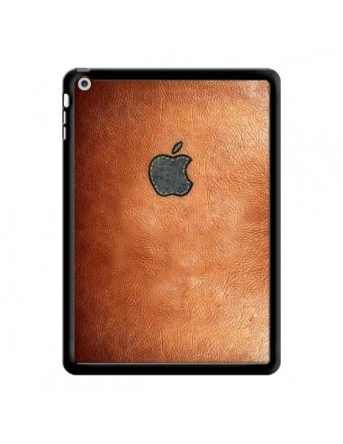 Coque Style Cuir pour iPad Air -...