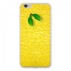 Coque Citron Lemon pour iPhone 6 Plus et 6S Plus - Maximilian San