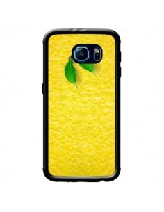 Coque Citron Lemon pour Samsung Galaxy S6 - Maximilian San