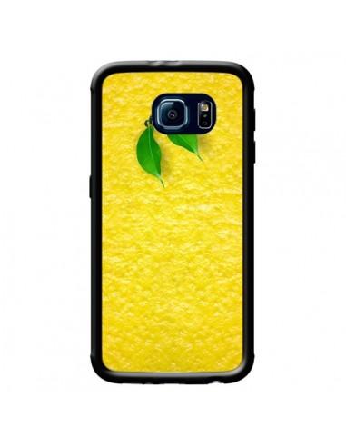 Coque Citron Lemon pour Samsung...
