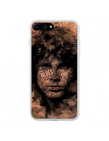 Coque iPhone 7 Plus et 8 Plus Morrison - Maximilian San