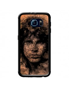 Coque Morrison pour Samsung Galaxy S6 - Maximilian San